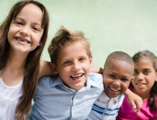 The Friendship Program – Interpersonal Skills Group for Children