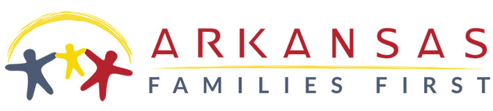 Arkansas Families First, LLC Retina Logo