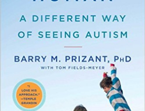 Book Review: Uniquely Human: A Different Way of Seeing Autism
