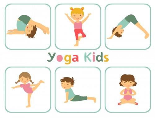 AFF's Newest Program: Yoga Bliss