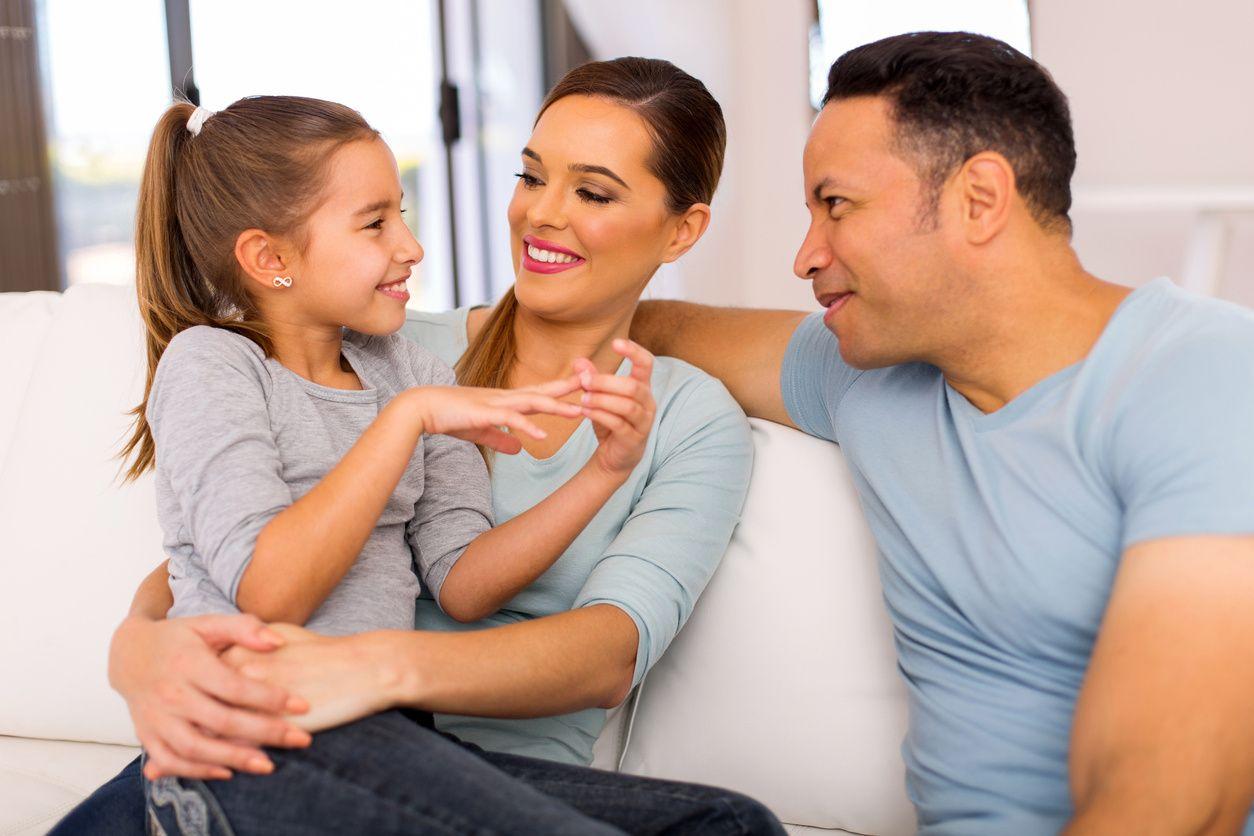 parenting, compliance