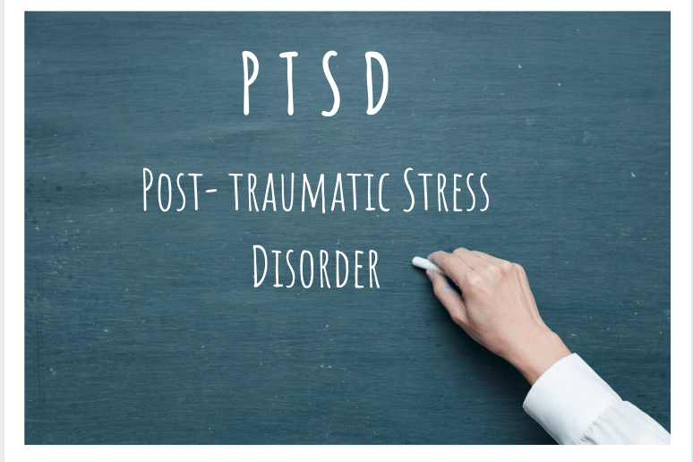 What you need to know about PTSD