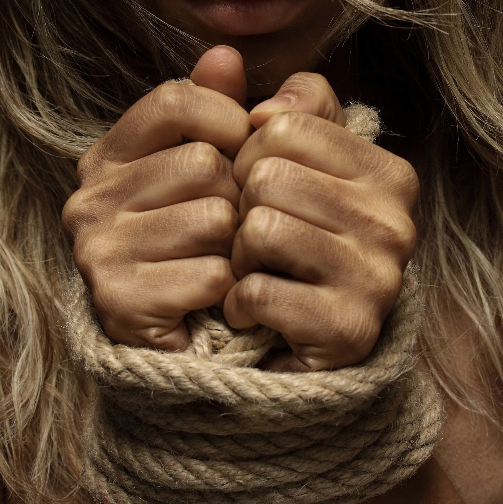 Understand the Significance of Human Trafficking Awareness Month